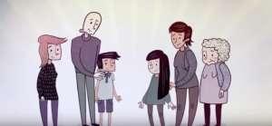parler du cancer simplement aux enfants