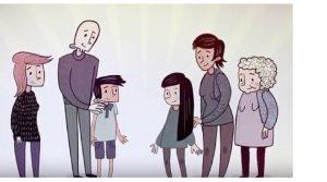 comment expliquer simplement le cancer et les traitements aux enfants