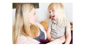 parler du cancer a son enfant proche