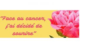 témoignage femme cancer du sein