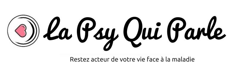 La Psy Qui Parle Logo